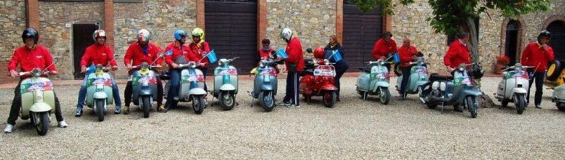 Lambretta Club Toscana
