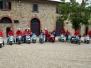 Lambrettando nel Chianti 2° Edizione – Tavarnelle Val di Pesa (Fi) - 2016